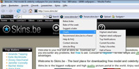 Toolbar Www Links